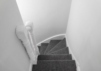 Loft Conversion Neasden Stairs