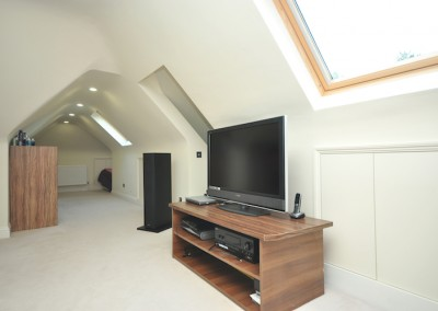 Loft Conversion Pinner