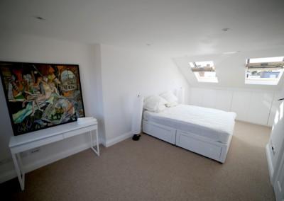 Fulham Loft 1