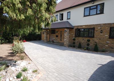 Home renovation Moor Park