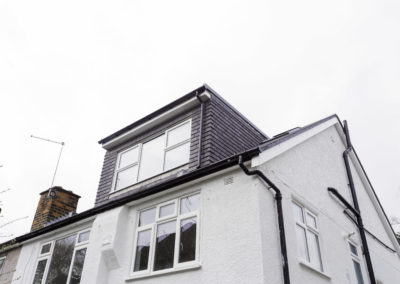 Loft Conversion Finchley