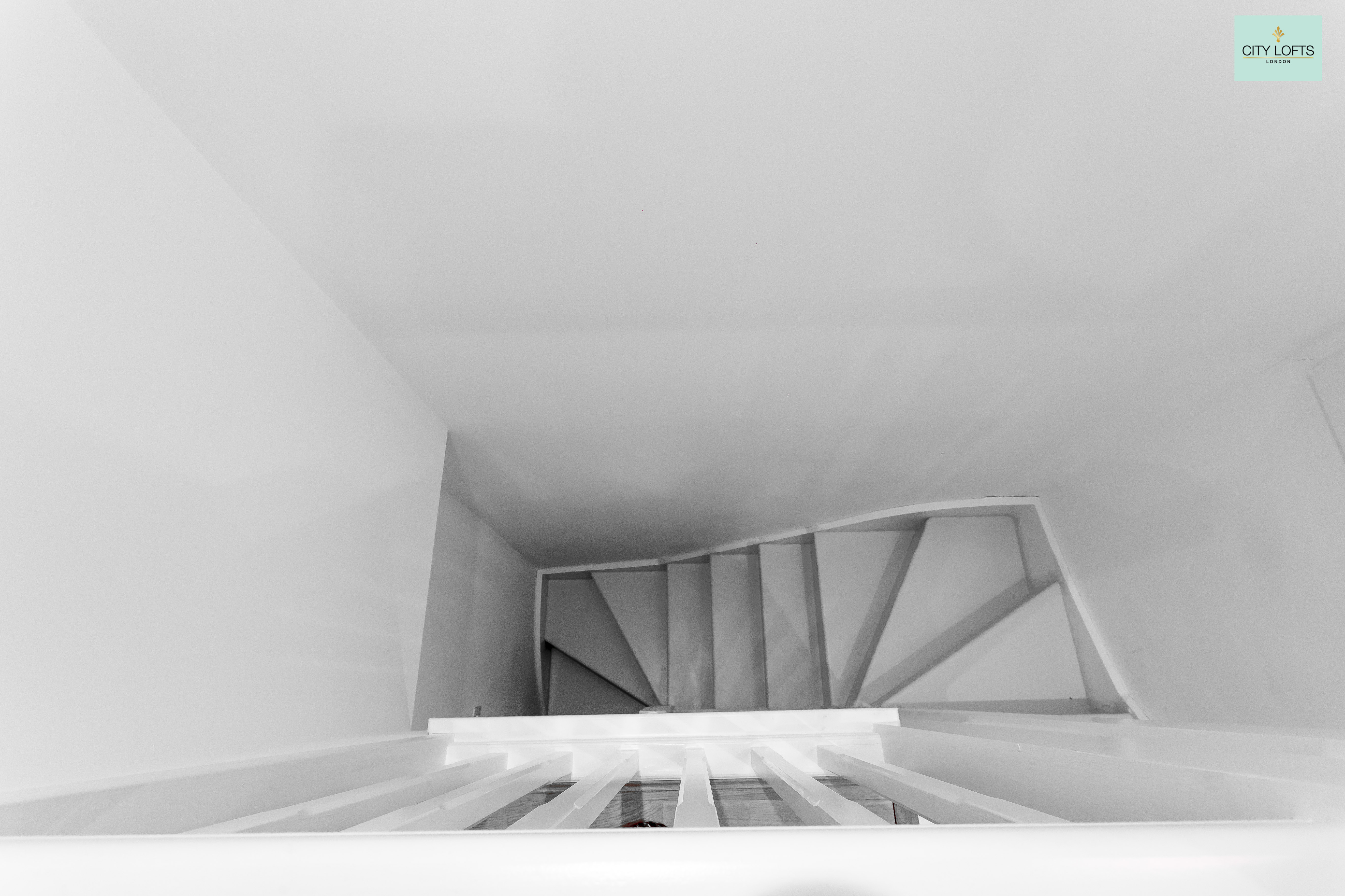 Loft Conversion Dollis Hill Stairs