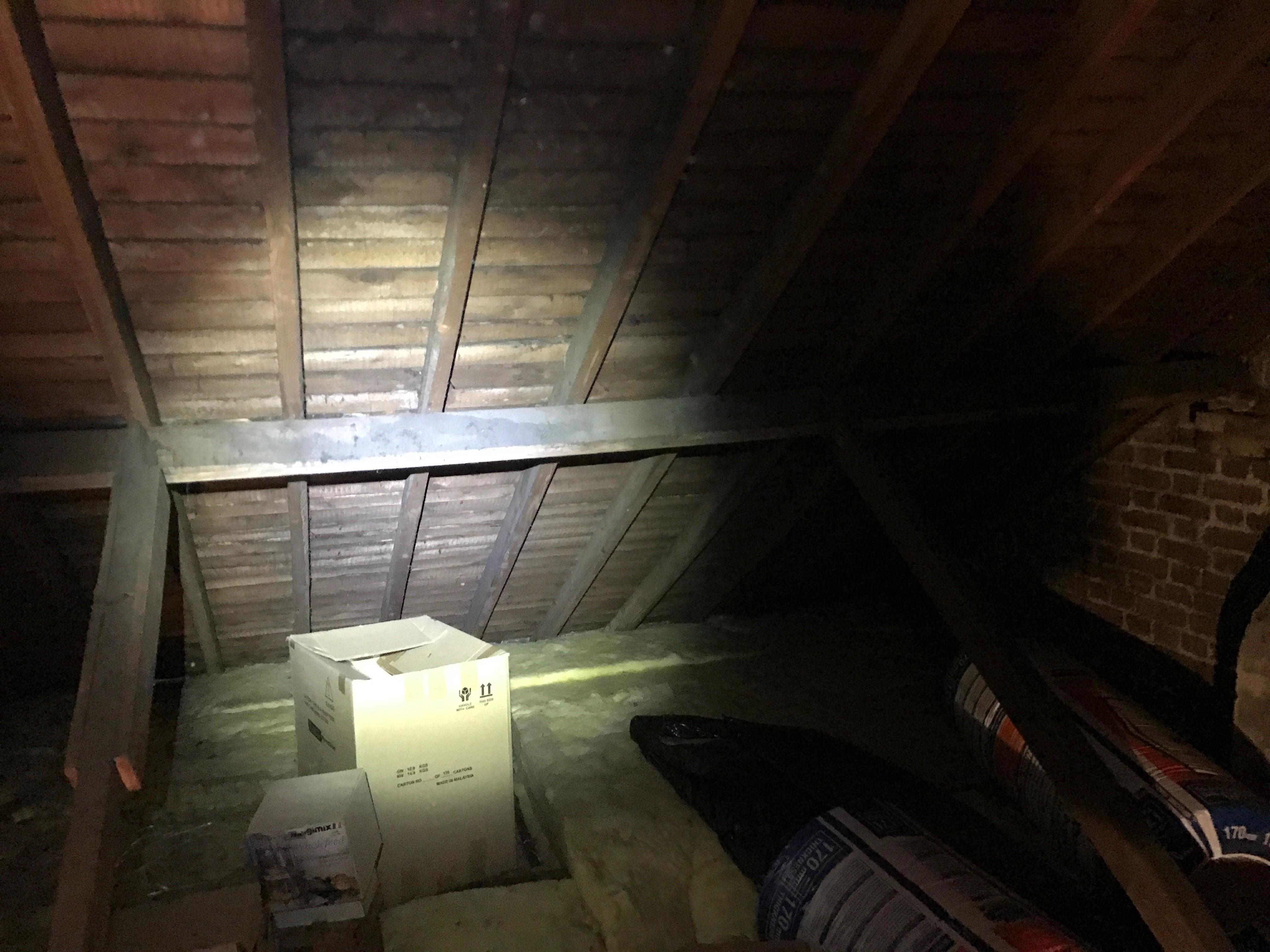 Loft Conversion Holloway