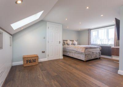 Loft Conversion in Carshalton