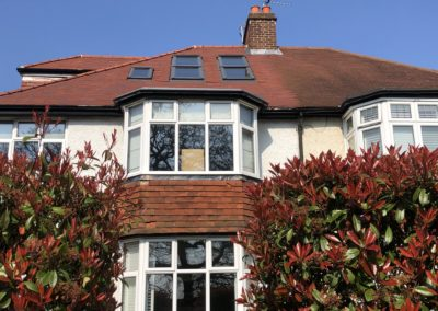 Loft Conversion in Teddington