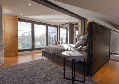 Loft Conversion in Staines