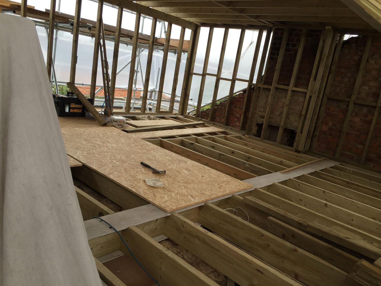 Loft Conversion Harrow