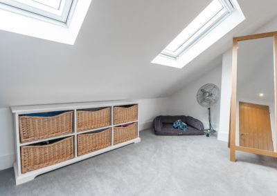 Loft Conversion in Twickenham