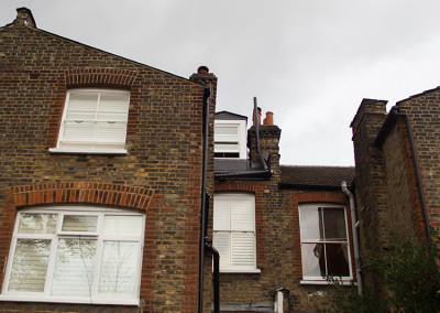 Loft Conversion Highbury Islington16