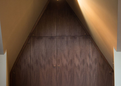 Loft Conversion Highbury Islington28