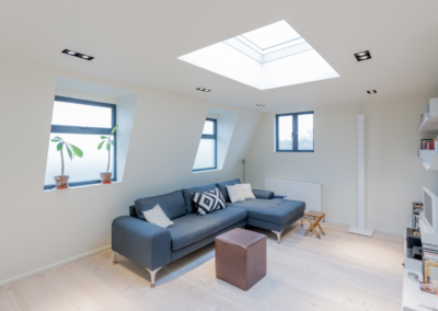 Loft Conversion North Kensington