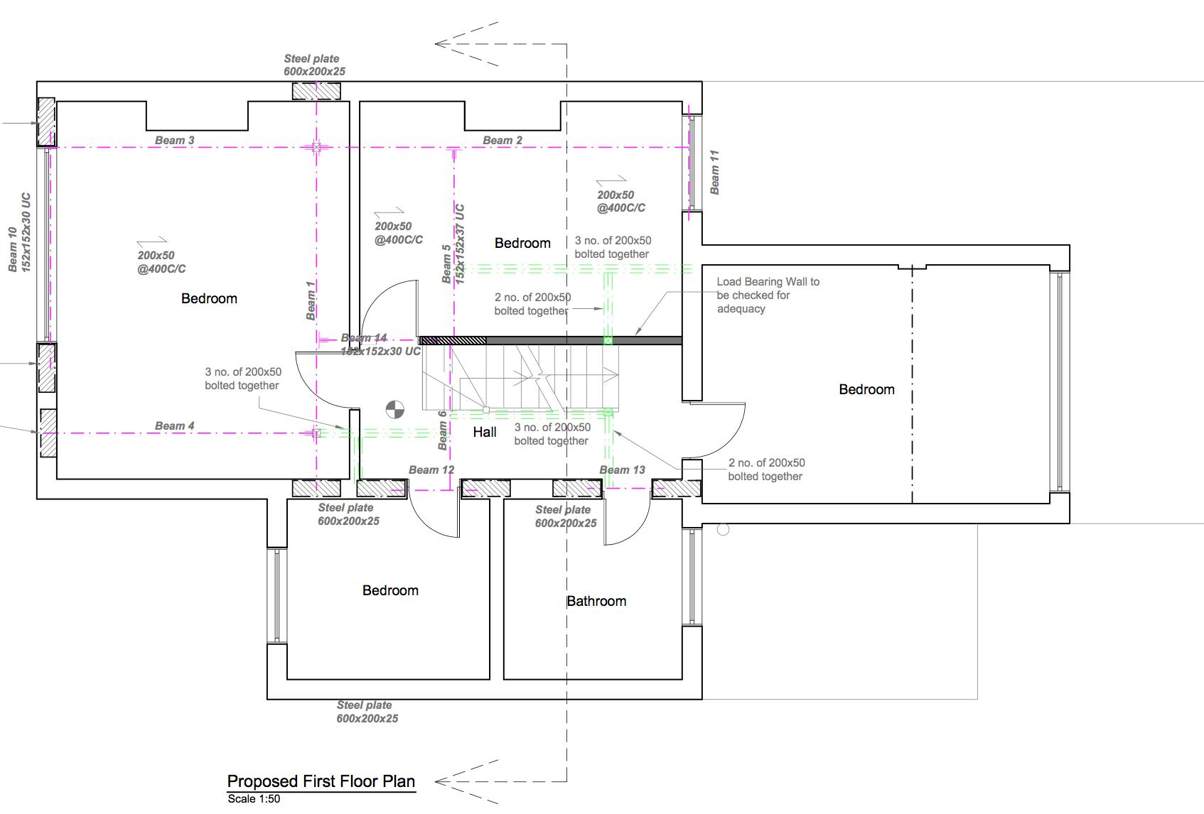 Loft Conversion Alexandra Palace
