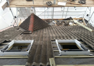 Loft conversion Cheshunt