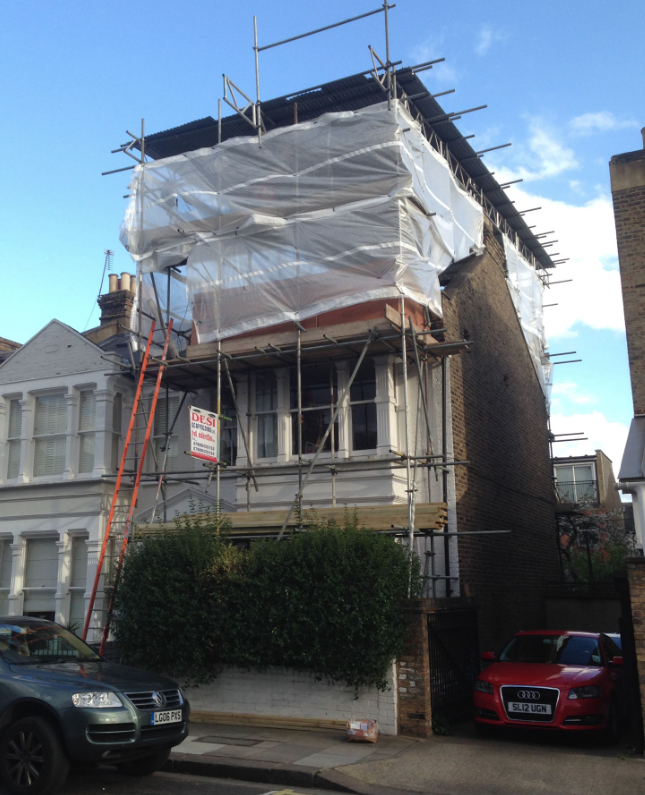 A Proper Loft Conversion The Costs And Right Professionals: SW6 Loft Conversions Company