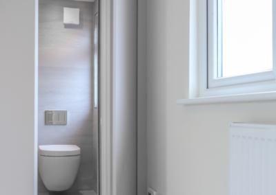 Loft Conversion  Bathroom Harrow