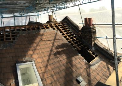 Loft Conversion Highbury