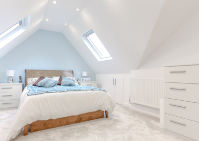 Loft Conversion Isleworth