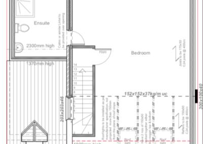 Loft Conversion Mill Hill Plans