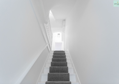 Stairs Loft Conversion Ealing London