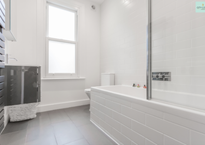 Bathroom Loft Conversion Ealing London