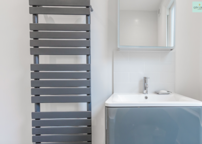 Ealing Loft Conversion Bathroom