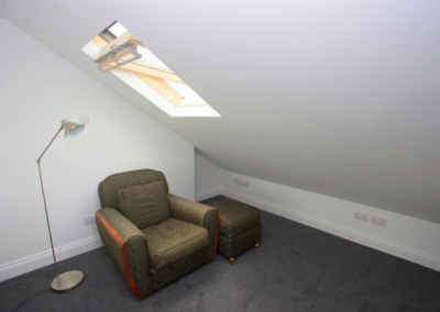 Loft Conversion in Kensal Rise