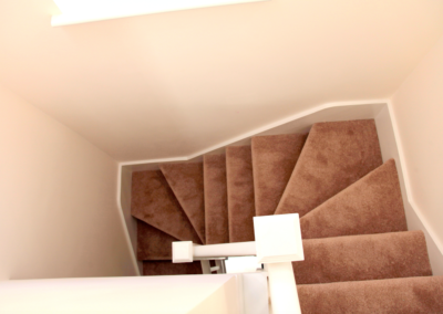 After Loft Conversion in North Finchley Stairs