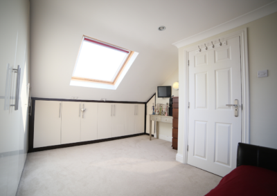 Loft Conversion Whitton London