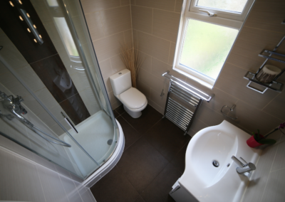 Loft Conversion Whitton London Bathroom