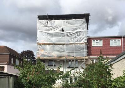 loft conversion in Barnet