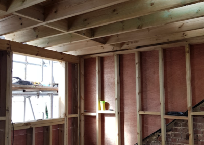Loft Conversion in Tooting