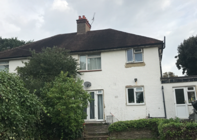 Loft Conversion in Edgware