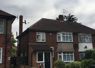 Loft Conversion Feltham