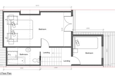Loft Conversion in Harringay