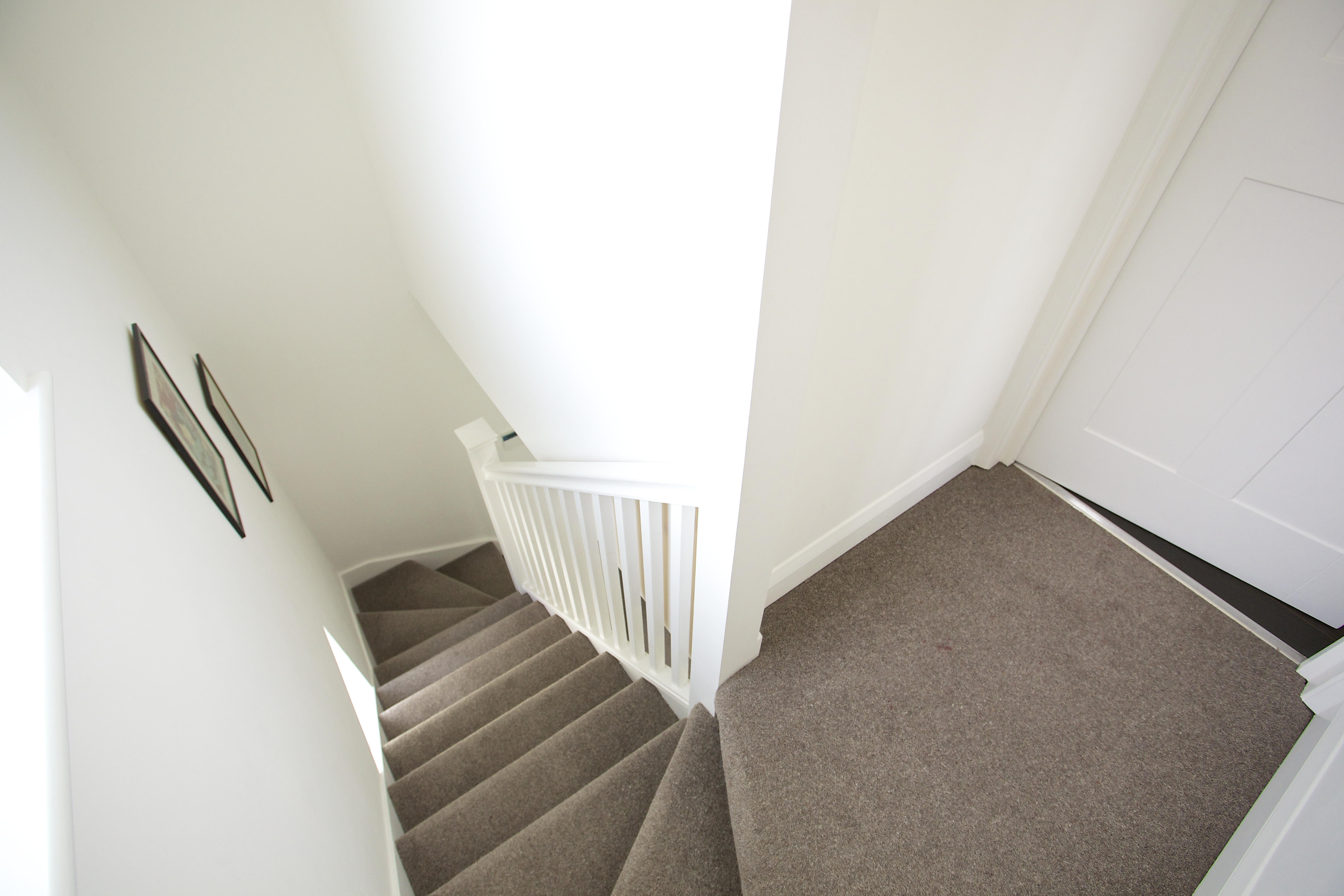 Stairs In A Hip 2 Gable Loft Conversion