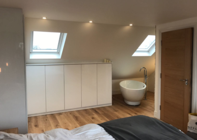loft conversion in London- Ruislip and around