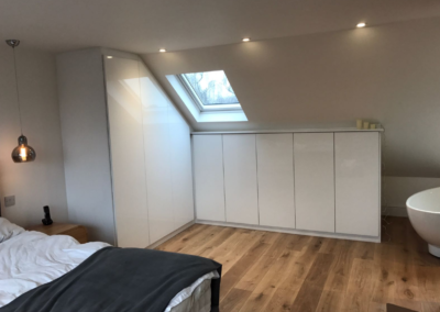 loft conversion in london near Ruislip