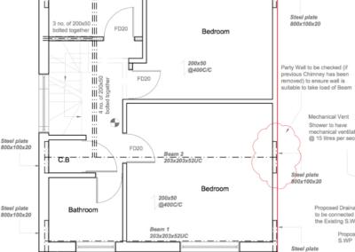 loft-conversion-northwood-project