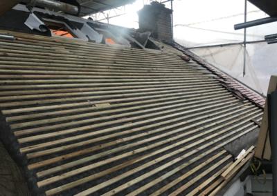 loft conversion roof watford