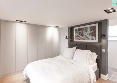 loft-conversion-watford-luxury-bedroom