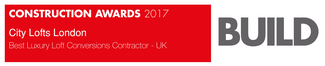 City Lofts London-Build - Construction & Engineering Awards 2017